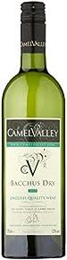 Camel Valley Bacchus NV 75 cl (Case of 3)