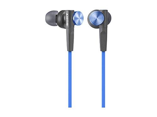 Sony MDR-XB50 In-Ohr Kopfhörer (Extra Bass) (Extra Bass Sony Ohrhörer)