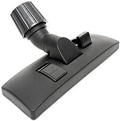 SPAREGETTI® Multifit Aspirateur de plancher pour s'adapter à 30mm-38mm Raccords de tuyaux d'extension pour Numatic, Miele, Panasonic, Dyson, Hoover, Electrolux, Sebo, Nilfisk Plus Plus !!!