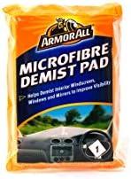 ARMOR ALL GAA40003EN Microfibre Demist Pad