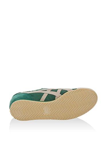 Asics  Tiger Corsair VIN,  Herren Sneaker Evergreen/Birch