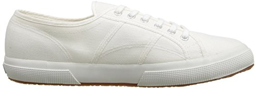 Superga - Zapatos, Blanco (Weiß (White 901)), 29