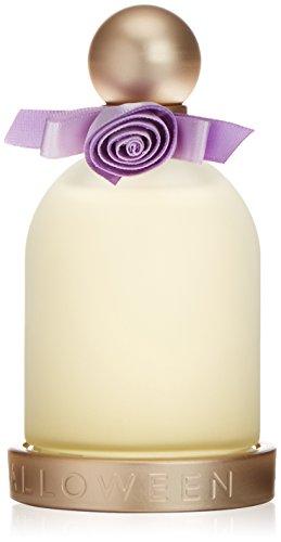 Jesus Del Pozo Halloween Fleur Eau De Toilette Spray 100ml