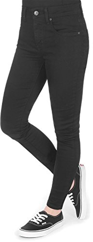 Levis Jeans 721 Skinny black sheep, Größe:W29 L30