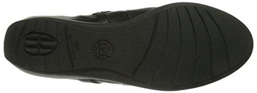 Mephisto sEREA tEXAS 7900 bottes courtes pour femme Schwarz (Black)
