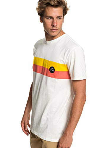 Quiksilver T-Shirt »Box