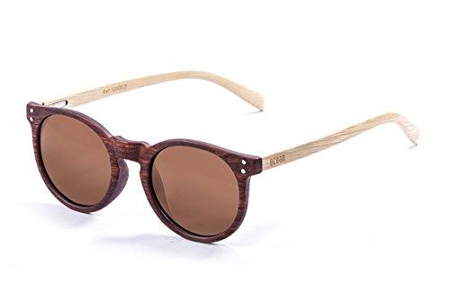 ocean-sunglasses-lizard-occhiali-da-sole-in-bambu-colore-marrone-montatura-legno-naturale-aste-marro