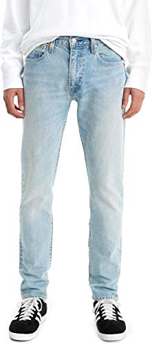Levi's  ® 512 Slim Taper Fit Jeans Lemon Subtle (Levis 512 Jeans)