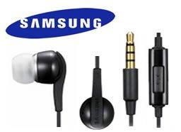 Original Samsung Stereo In- Ear Headaet EHS64ASFBE schwarz 3,5mm Klinke für Samsung Galaxy W i8150 | Galaxy Xcover S5690 | C3750 | M7500 | Galaxy Tab 10.1N, P7501, P7510 | Galaxy Tab 7.0 Plus N | B7620 | Galaxy 550 i5500 | Galaxy 3 i5800 | B3410 | Galaxy Super i9003 | Galaxy Tab P7300 | M7600 Beat DJ | C3550 | S5560 | B7610 | i6410 | C3560 | S3350 Ch@t 335 | i8700 Omnia 7 | Galaxy mini S5570 | i8320 | S8000 Jet | i5510 Galaxy 551 | B5310 Corby Pro | C3500 Ch@ 350 | B5310 Corby Txt | S3370 Corby 3G | Galaxy S i9000 | Galaxy Gio S5660 | S5610 | i8510 INNOVA | S5250 Wave 525 | S3850 Corby II | Galaxy S i9001 | Galaxy S Plus | i7500 | Galaxy Note N7000 | Nexus i9023 i9020 | Galaxy R i9103 | Galaxy Z | S5330 Wave 533 | Galaxy Y S 5360 | Galaxy Ace S5830 | S5260 Star II | Galaxy S2 i9100 | Galaxy 10.1 P7100 | S8600 Wave 3 | S7230E Wave 723 | Galaxy Fit S5670 | i5700 | S5780 Wave 758 | S8500 Wave | i8000 Omnia II | S8530 Wave II | S5350 | Galaxy Tab Wifi P1000 | B7350 | Galaxy Nexus i9250 | Wave M S7250 EHS64