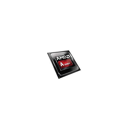 AMD A Series A8-7680 Prozessor (AMD A8, 3,5 GHz, Sockel FM2+, PC, 28 nm, A8-7680) -