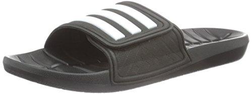adidas Kyaso Adapt M, Chaussures de Sport Homme Noir (Core Black/Ftwr White/Core Black)