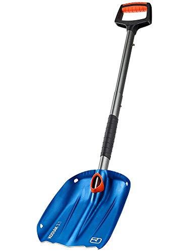 Ortovox Unisex- Erwachsene Kodiak Lawinenschaufel, Safety Blue, One Size