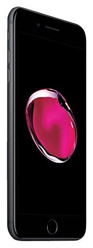 Apple iPhone 7 Plus UK Sim-Free Smartphone, 32 GB - Black