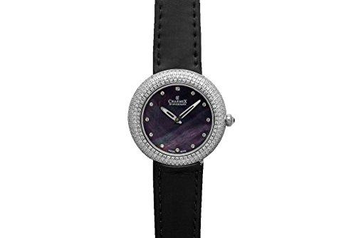 Charmex Reloj los Mujeres Las Vegas 6307