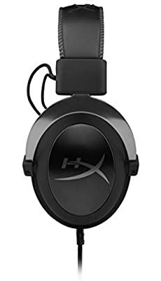 HyperX Cloud II Gaming Headset for PC/PS4/Mac/Mobile - from HyperX