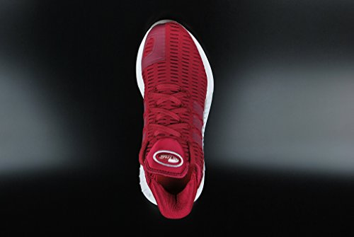 adidas Climacool 02/17, Scarpe Sportive Uomo Vari colori (Rubmis / Rubmis / Ftwbla)