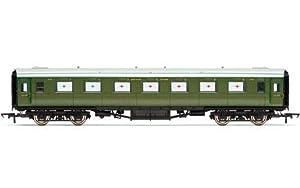 Hornby R4833 SR Maunsell - Entrenador Abierto de 3ª Clase