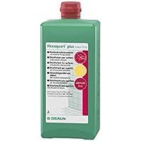 B.Braun Hexaquart® plus lemon fresh Flächendesinfektion Desinfektionsmittel 1000 ml Flasche preisvergleich bei billige-tabletten.eu