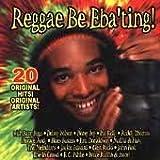 Reggae Be Eba'ting by Various (2001-05-03)
