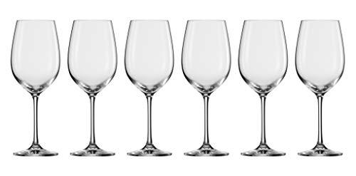 Schott Zwiesel 140564 Ivento Witte Wijnglas, 0.35 L, 6 Stück