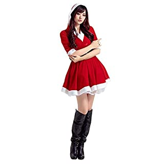 AIHOME Christmas Costumes for Women Performance
