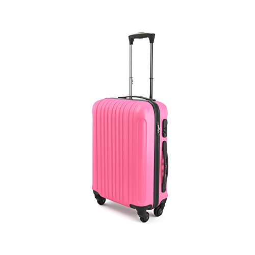 TROLLEY HANDLE TASCHE gelb ROSA