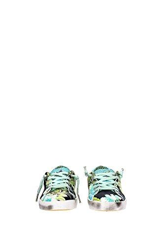 2SB417FANTASISA 2Star Sneakers Garçon Tissu Multicouleur Multicouleur