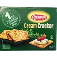 Osem Cream-Cracker 1kg