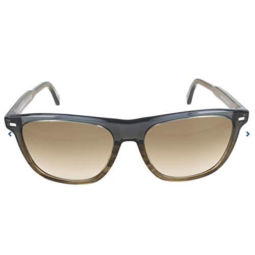 Ermenegildo Zegna Herren EZ0041 Sonnenbrille, Mehrfarbig, 57