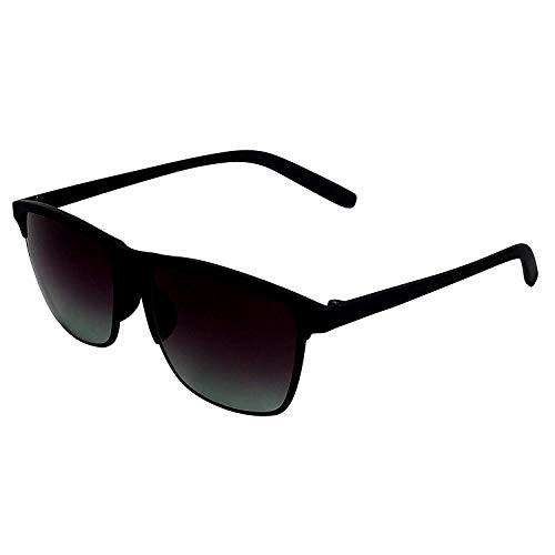 77f50febbf4 Mr. Brand Black Single Unisex UV Protected Wayfarer Sunglasses for Mens  Stylish Womens Boys Girls