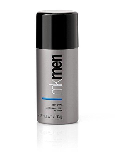 Spray para el Cuerpo MKMen