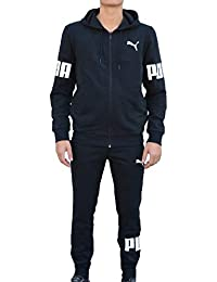 b339fbf9b958 Amazon.co.uk  Puma - Tracksuits   Sportswear  Clothing