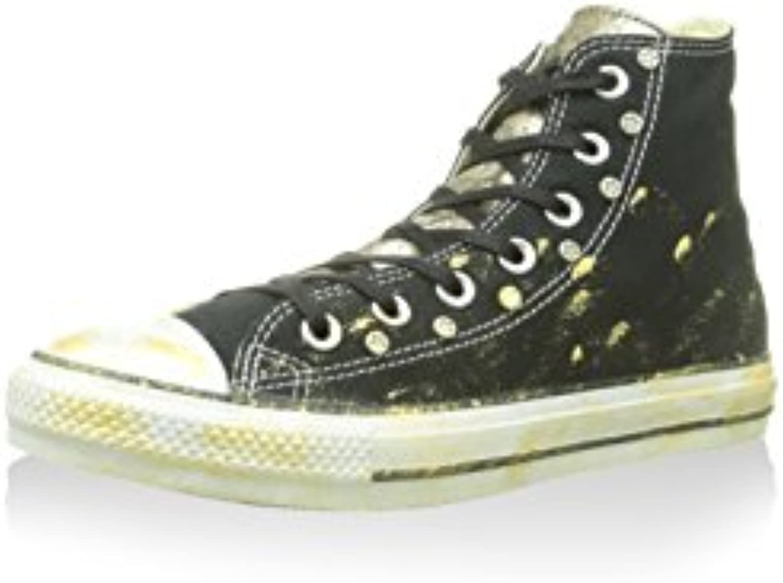 Converse scarpe da ginnastica Alta all Star Hi Leath Ltd oro EU 36 | Moderno Ed Elegante A Moda  | Uomini/Donna Scarpa