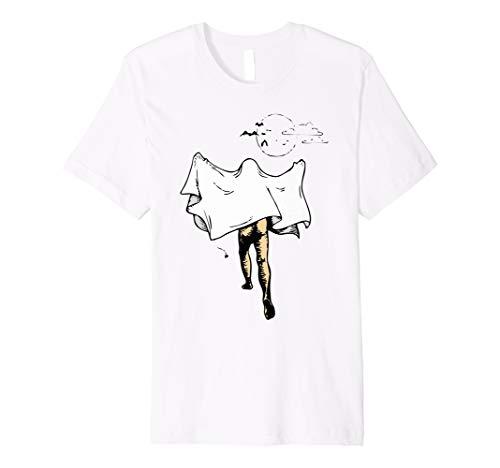 Gay Ghost Funny Gay Halloween beliebtes Halloween-Kostüm IDE