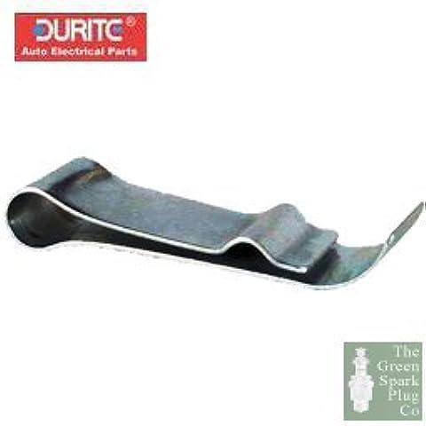 Telaio clip–25in acciaio placcato in zinco–42mm x 12,7mm