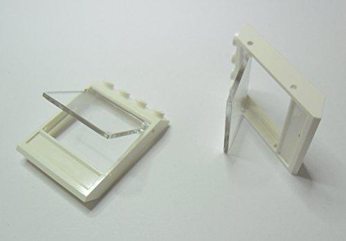 2-stuck-lego-dachfenster-mit-verglasung-zum-offnen-in-weiss
