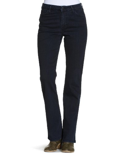 Wrangler - W24275332/ Tina - Jean - Femme noire-100-TR-A3
