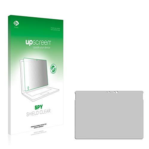upscreen Anti-Spy Blickschutzfolie kompatibel mit HP Elite x2 1012 G2 Privacy Screen Bildschirmschutzfolie - Sichtschutz, Kratzfest