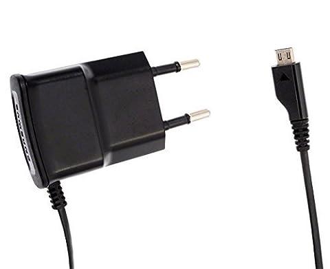 Telephone S5 Samsung - Samsung MA299924 Intérieur Noir chargeur de téléphones