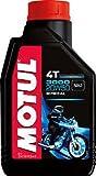1 LITRO OLIO MOTO MINERALE MOTUL 3000 20W50 MOTUL 3000 4T SAE 20W-50 Motorrad-Mo
