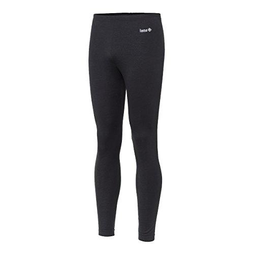 IZAS Mulhacen Pantalon Homme, Noir, FR : 2XL (Taille Fabricant : XXL)