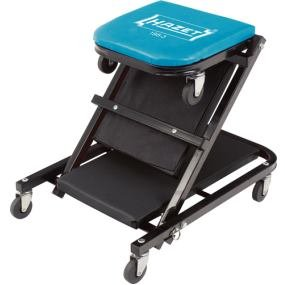 Preisvergleich Produktbild Roll-Sitz-Liege, Tragf.150kg 1198x450x130mm (Liege