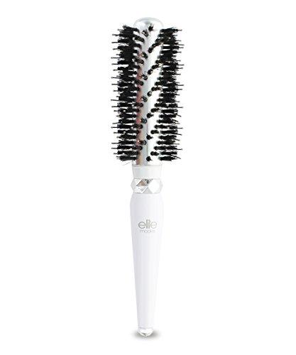 Elite Models Brosse Brushing Picots Sanglier/Plastique Protégés - Modèle aléatoire