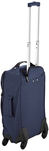Kipling - DARCEY - 30 Litres - Trolley - City Night - ( Multi couleur) Alaskan Blue