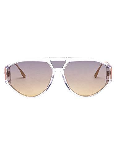Dior Herren Diorclan19001i Weiss Acetat Brille