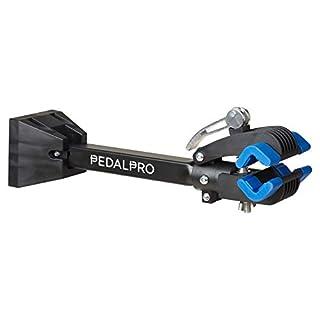 PedalPro Fahrradhalterung für Reparaturen, zur Wandmontage