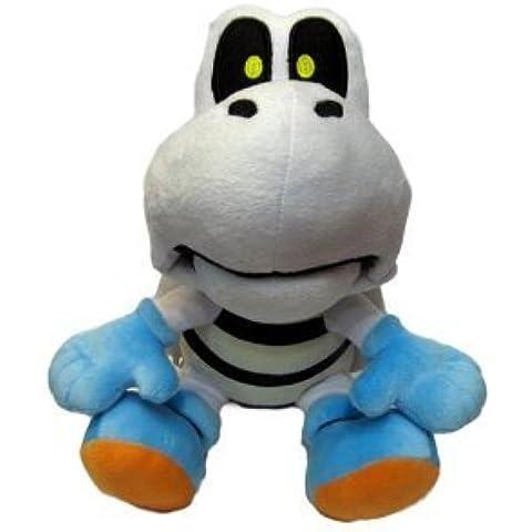 Super Mario Bros Dry Ossa peluche 6