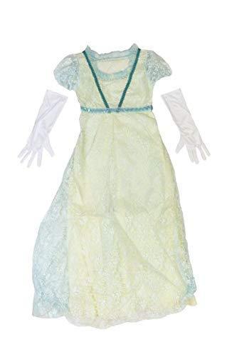 Bodysocks® Prinzessin Kleid Kostüm für - Männliche Disney Kostüm