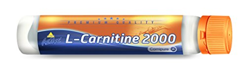 Active L-Carnitine 2000 Ampullen, 20 x 25 ml