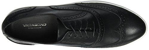 Vagabond Camille, Sneakers basses femme Schwarz (Black)